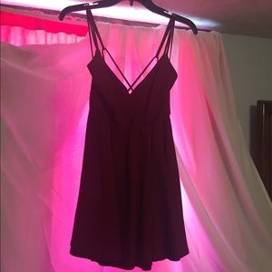 Short dress great for a night out or dance